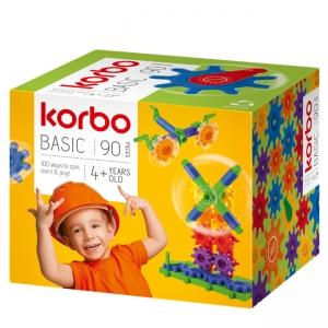 KORBO BASIC 90